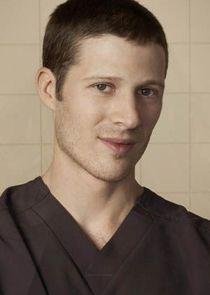 Dr. Brett Robinson