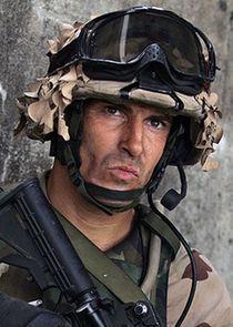 Sgt. Rodolfo 'Rudy' Reyes