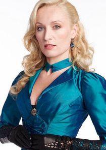 Lady Jayne Wetherby