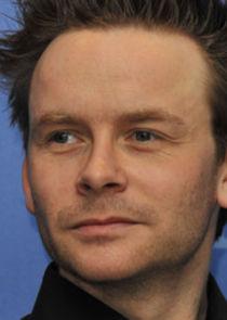 Max Nordahl