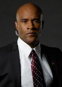 FBI Agent Mike Ritter