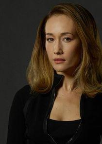 FBI Agent Hannah Wells