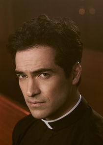 Father Tomas Ortega