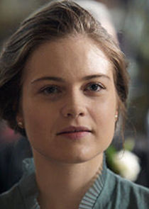 Emma Rosenheim