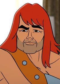 Zorn, the Defender of Zephyria