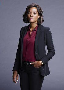 Dr. Tara Lewis