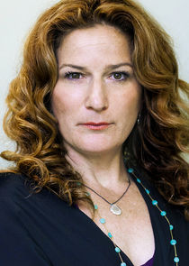 Gina Morrison