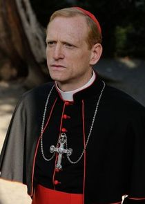 Cardinal Dussolier