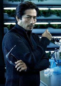 Dr. Hiroshi Hatake