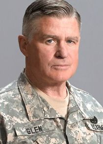 Col. Stephen Glen