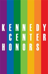 Kennedy Center Honors logo